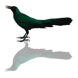 DiDi Higginbotham - Green Reflections