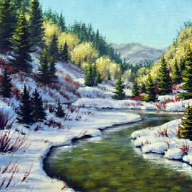 Rick Hansen - Green River