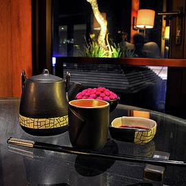 Andrei SKY - Green tea