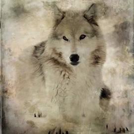 Athena Mckinzie - Grey Wolf IV
