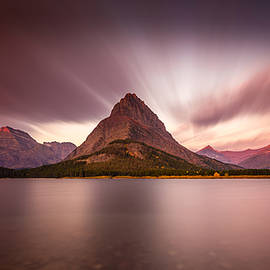 Pierre Leclerc Photography - Grinnell Sunrise