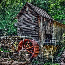 Dan Stone - Grist Mill