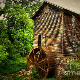 Dave Bosse - Gristmill