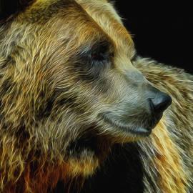 Ernie Echols - Grizzly Profile