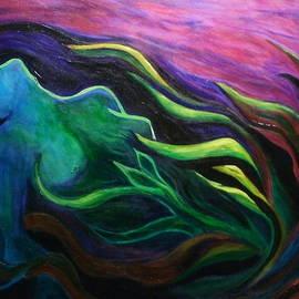 Carolyn LeGrand - Growth