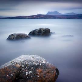 Dave Bowman - Gruinard Bay