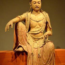 Mary Deal - Guanyin - Quan Yin