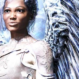 Suzanne Silvir - Guardian Angel2