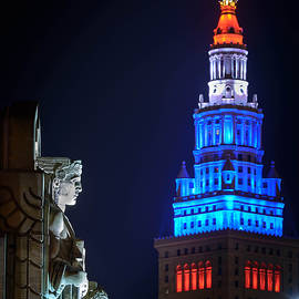Brad Hartig - BTH Photography - Guardian of Cleveland