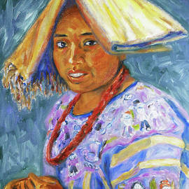 Xueling Zou - Guatemala Impression II