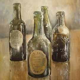 Tomas Castano - Guinness collection