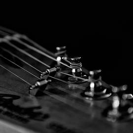 Stelios Kleanthous - Guitar Close Up 1