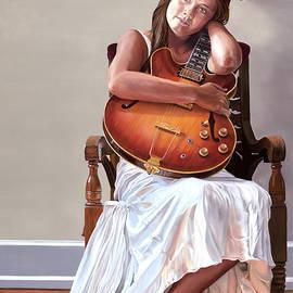 Kevin Aita - Guitar Muse