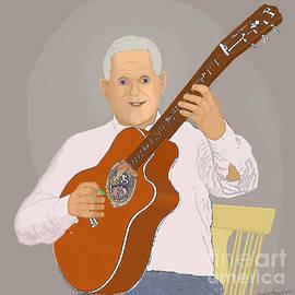 Fred Jinkins - Guitar Musician