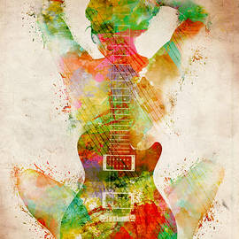 Nikki Smith - Guitar Siren