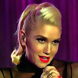 Sergey Lukashin - Gwen Stefani