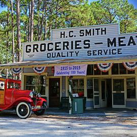 Ben Prepelka - H C Smith Groceries