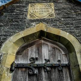 Adrian Evans - Hafodunos Tomb