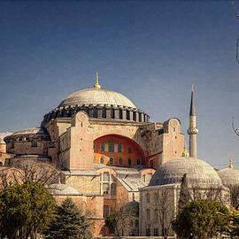 Joan Carroll - Hagia Sophia