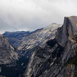 Sierra Vance - Half Dome
