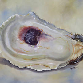 Phyllis Beiser - Half Shell