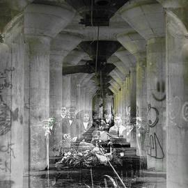 Char Szabo-Perricelli - Hall of Secrets