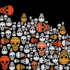 halloween - Mark Ashkenazi