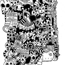 Chelsea Geldean - Halloween World