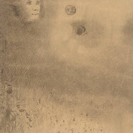 Hallucinations - Odilon Redon