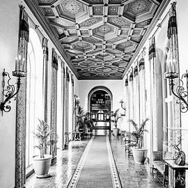 Scott Pellegrin - Hallway of Elegance