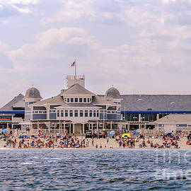 Claudia M Photography - Hampton beach