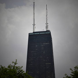 Richard Andrews - Hancock Tower