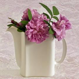 Hansa Rose Tea