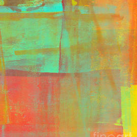 Hao Aiken - Happiness Abstract #3