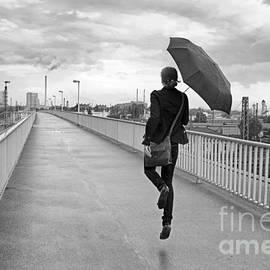 Nikita Roytman - Happiness On The Windy Path Of Life