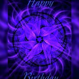 Angie Tirado - Happy Birthday Card 2