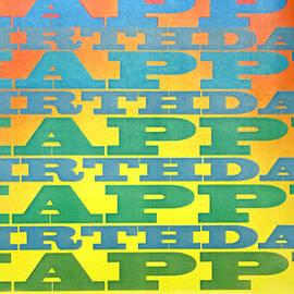 Ian  MacDonald - Happy Birthday Sunshine