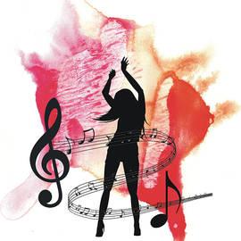 Jacquie King - Happy Dancing Musical Birthday