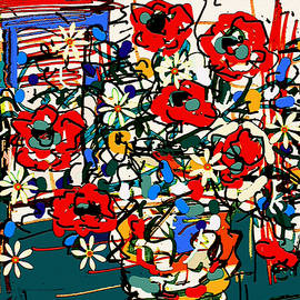 Natalie Holland - Happy Bouquet
