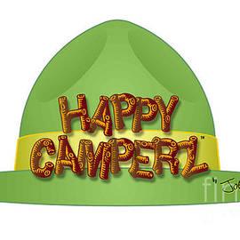 Joe King - Happy Camperz by Joe King