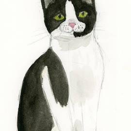 Jorgi R - Happy Cat