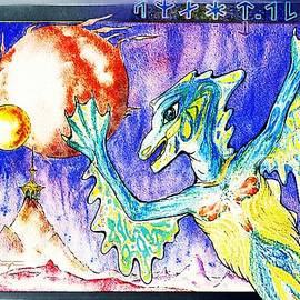 Hartmut Jager - Happy  Dragon