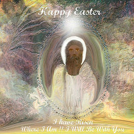 Sherri  Of Palm Springs - Happy Easter Faa And Visitors