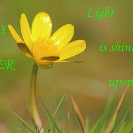 Rumyana Whitcher - Happy Easter