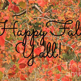 Carol Groenen - Happy Fall