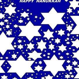 Happy Hanukkah 2