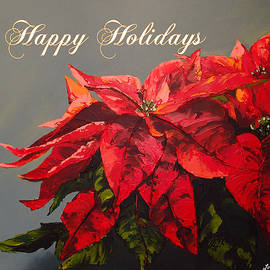 Lois Viguier - Happy Holidays 2017