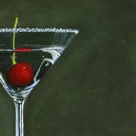 Karyn Robinson - Happy Hour