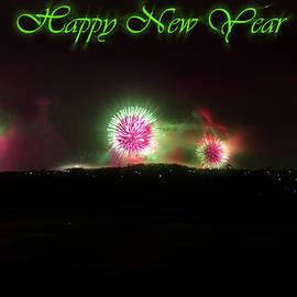 Miroslava Jurcik - Happy New Year