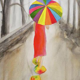 Ken Figurski - Happy Rainy Day